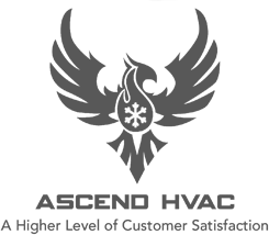 ascend hvac logo